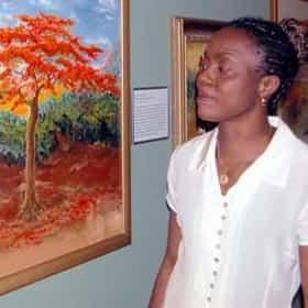 Chinwe Chukwuogo-Roy