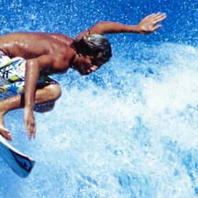 Clay Marzo is listed (or ranked) 25 on the list List of Famous Surfers