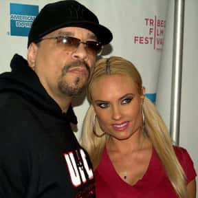 Coco Austin Cheated On Ice-T W is listed (or ranked) 12 on the list Celebrities Who Were Caught Cheating