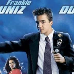 Cody Banks is listed (or ranked) 19 on the list 50+ Spies from Movies and TV
