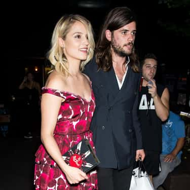 Who Has Dianna Agron Dated Her Exes Relationships With Photos