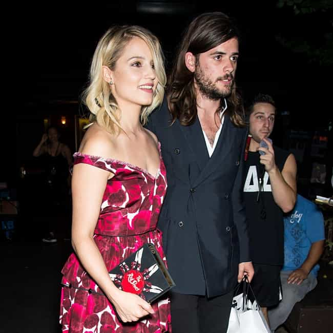 Winston Marshall is listed (or ranked) 1 on the list Dianna Agron Loves and Hookups