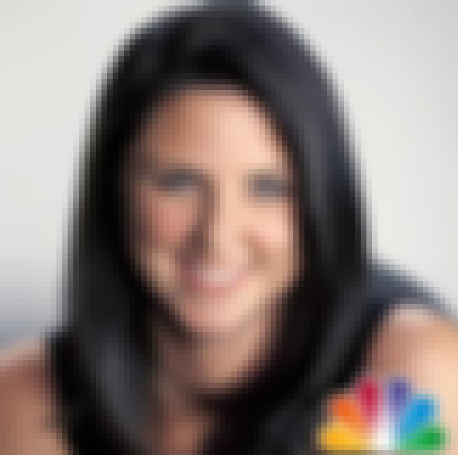 Courtney Hazlett is listed (or ranked) 7 on the list The Top MSNBC Employees