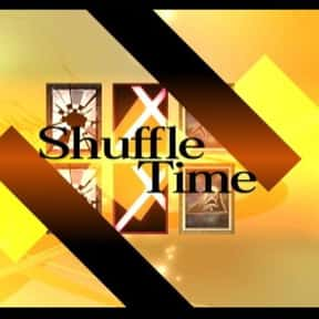 Shuffle! is listed (or ranked) 15 on the list The Best Anime Like To Love-Ru