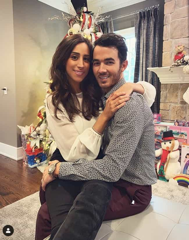 Danielle Deleasa is listed (or ranked) 3 on the list Everybody Who Has Dated The Jonas Brothers