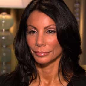 Danielle Staub is listed (or ranked) 2 on the list The Most Annoying Real Housewives of All Time