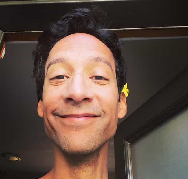 Danny Pudi is listed (or ranked) 3 on the list Celebrities Who Are Half-Indian And Half-White