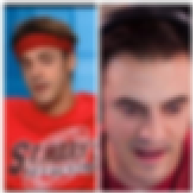 Dan Gheesling is listed (or ranked) 2 on the list The Most Legendary Big Brother Contestants: Where Are They Now?