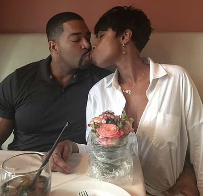 David Otunga is listed (or ranked) 1 on the list All Of Jennifer Hudson's Celebrity Exes