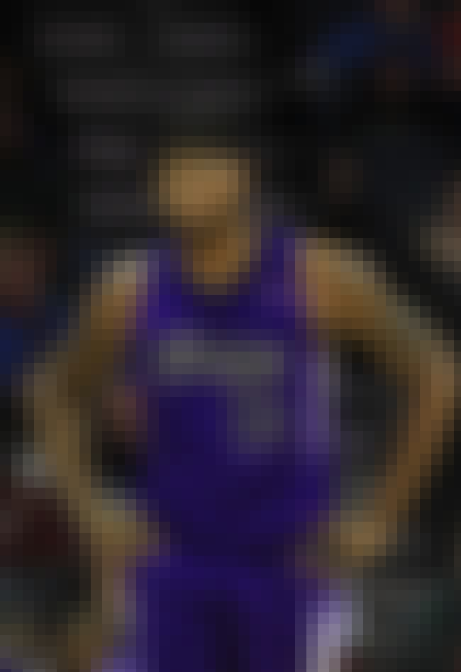 DeMarcus Cousins is listed (or ranked) 4 on the list Biggest Headcases in the NBA