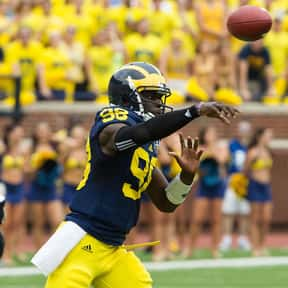 Devin Gardner is listed (or ranked) 17 on the list Famous People Named Devin or Devon
