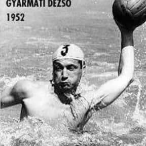 Dezső Gyarmati
