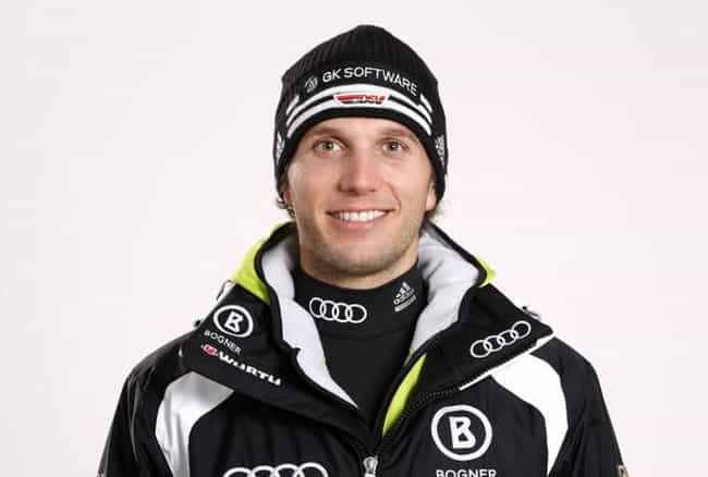 Dominik Stehle is listed (or ranked) 3 on the list Famous Alpine Skiers from Germany
