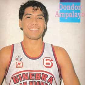 Dondon Ampalayo