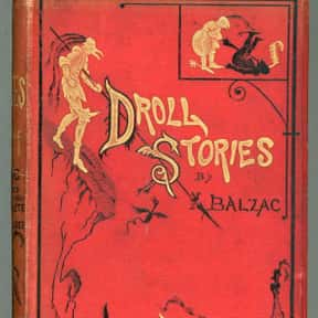 Droll Stories is listed (or ranked) 23 on the list 90+ Controversial Banned Books