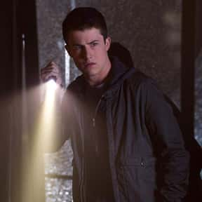 Dylan Minnette is listed (or ranked) 6 on the list The 50+ Best Actors Under 25