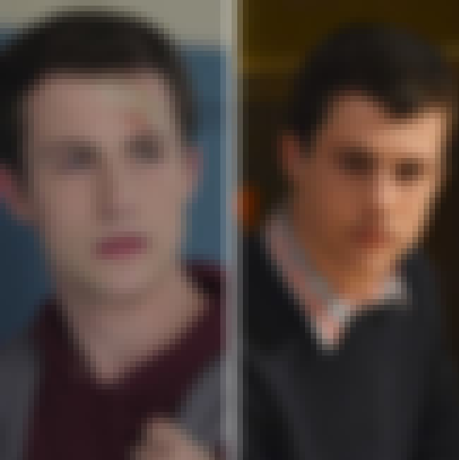 Dylan Minnette is listed (or ranked) 2 on the list Where You've Seen The Cast Of '13 Reasons Why' Before (Without Ever Realizing It)