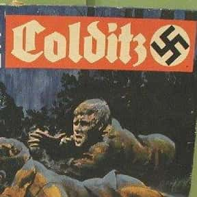Colditz is listed (or ranked) 2 on the list David McCallum TV Show/Series Credits