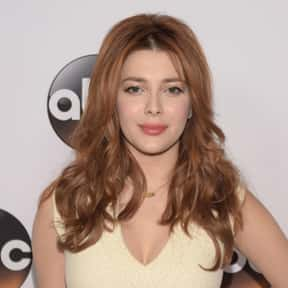 Elena Satine is listed (or ranked) 1 on the list Famous People Named Elena