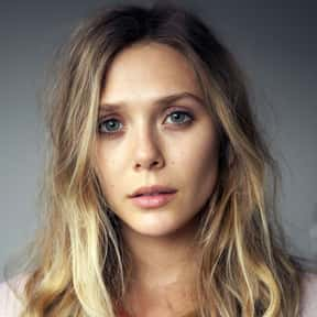 Elizabeth Olsen is listed (or ranked) 14 on the list The Best Marvel Movie Actors Ever