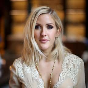 Ellie Goulding is listed (or ranked) 20 on the list The Best Female Pop Singers Of 2020, Ranked