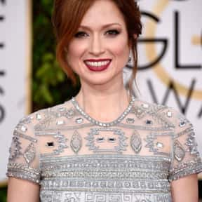 Ellie Kemper is listed (or ranked) 21 on the list Full Cast of Bridesmaids Actors/Actresses