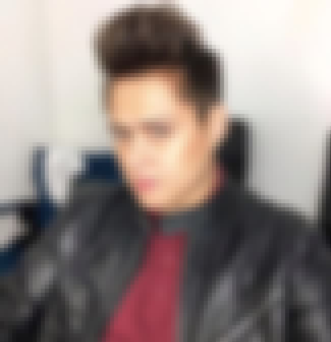 Enrique Gil is listed (or ranked) 4 on the list Famous Dancers from Philippines