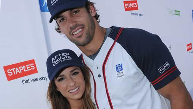 Eric Decker is listed (or ranked) 68 on the list Celebrity Babies Who Were Born in 2015