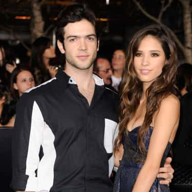 Ethan Peck is listed (or ranked) 2 on the list Kelsey Chow Loves and Hookups