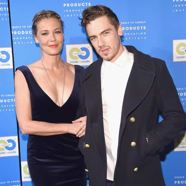 Fabio Sartor is listed (or ranked) 4 on the list Connie Nielsen Loves and Hookups