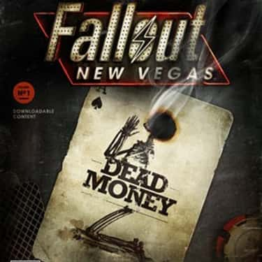 Fallout: New Vegas is listed (or ranked) 2 on the list The Best DLC Packs