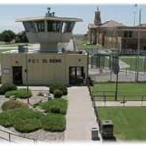 Federal Correctional Instituti is listed (or ranked) 20 on the list All Federal Prisons in the USA