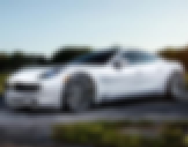 Fisker Karma is listed (or ranked) 4 on the list 20 Coolest Celebrity Cars of All Time