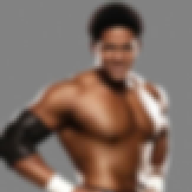 Darren Young is listed (or ranked) 3 on the list WWE NXT Cast List
