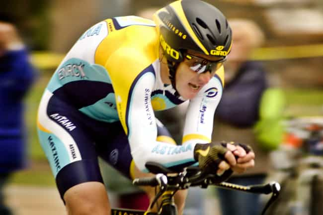 Lance Armstrong is listed (or ranked) 1 on the list 22 Celebrities with One or Fewer Testes