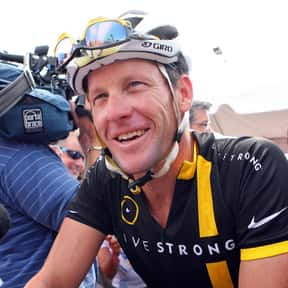 Lance Armstrong is listed (or ranked) 1 on the list Olympic Athletes Born in Texas