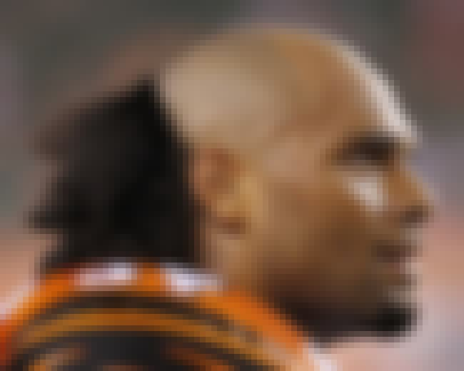Fui Vakapuna is listed (or ranked) 2 on the list The Absolute Worst Hairstyles in NFL History