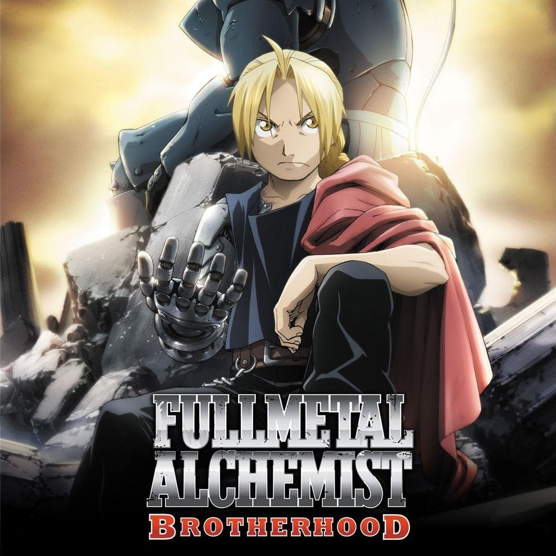 Random Best Anime Streaming on Netflix