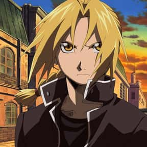 Fullmetal Alchemist: Brotherho is listed (or ranked) 2 on the list 25+ Anime With Great Rewatch Value