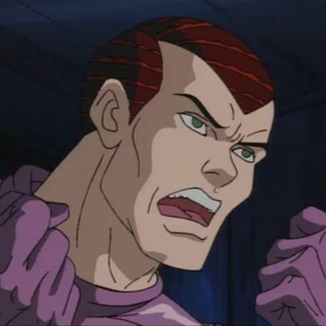 Gary Imhoff is listed (or ranked) 2 on the list The Best Actors Who Played Harry Osborn
