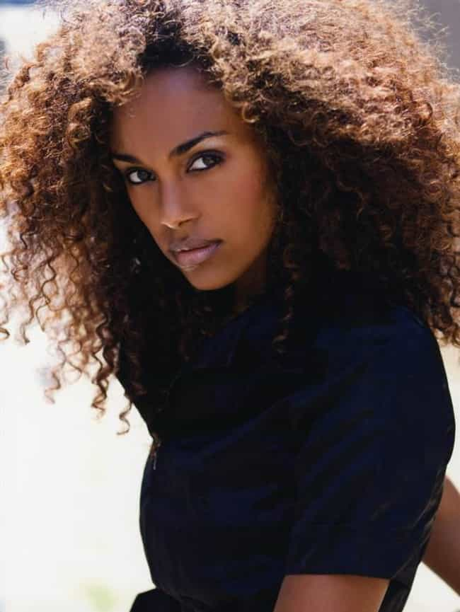 Gelila Bekele is listed (or ranked) 2 on the list The Most Beautiful Black Models, Ranked