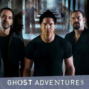 Ghost Adventures is listed (or ranked) 12 on the list The Best Paranormal TV Shows