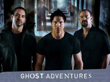 Ghost Adventures is listed (or ranked) 2 on the list What To Watch If You Love 'Ghost Adventures'