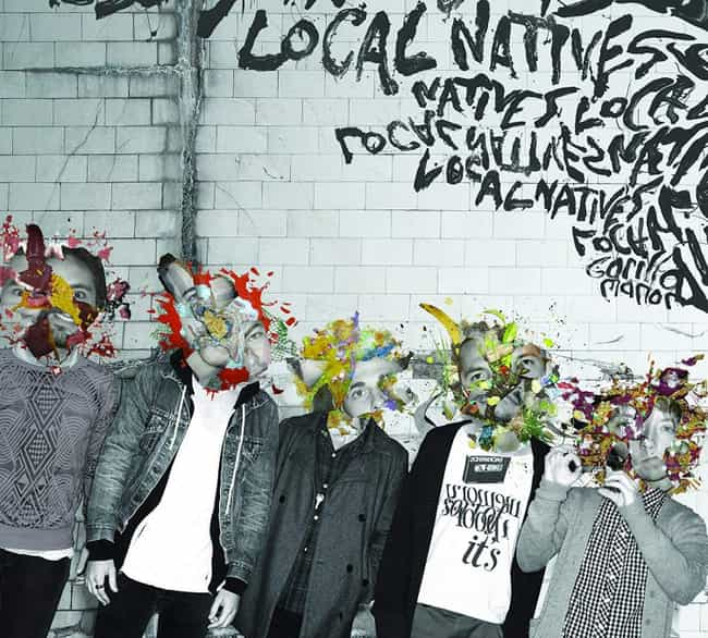Gorilla Manor is listed (or ranked) 1 on the list The Best Local Natives Albums, Ranked