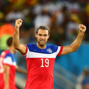 Graham Zusi is listed (or ranked) 15 on the list Famous People Named Graham