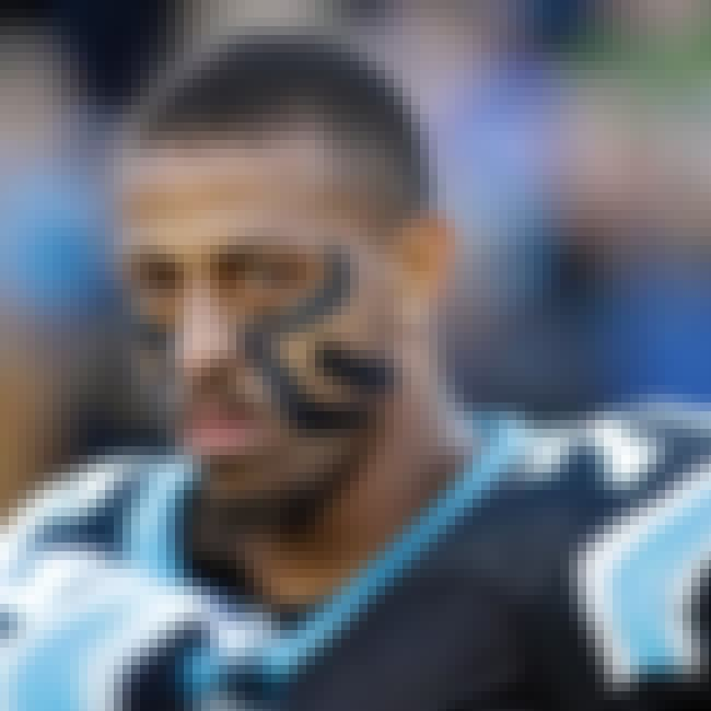 Greg Hardy is listed (or ranked) 4 on the list NFL Players Arrested for Domestic Violence