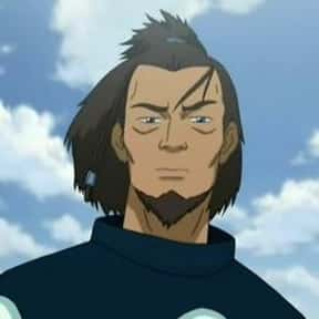 Hakoda is listed (or ranked) 17 on the list Who Was The MVP Of Avatar: The Last Airbender?