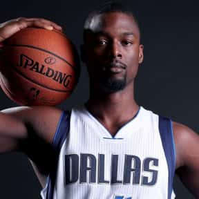 Harrison Barnes is listed (or ranked) 2 on the list Famous People Whose Last Name Is Barnes