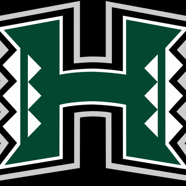 Hawaii Rainbow Warriors Men's ... is listed (or ranked) 4 on the list The Best Big West Basketball Teams