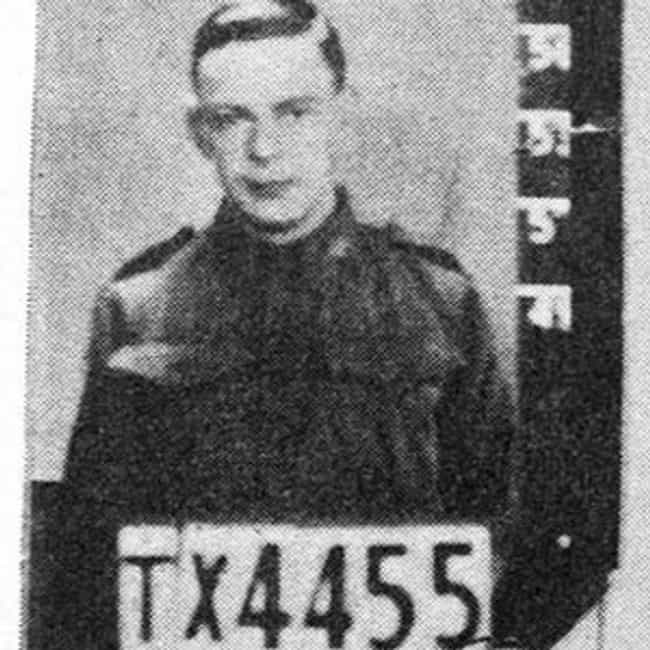 Herbert Allen Farmer is listed (or ranked) 8 on the list Famous Inmates at Alcatraz